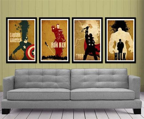 best room posters geek to chic level two the living room the house shop blog