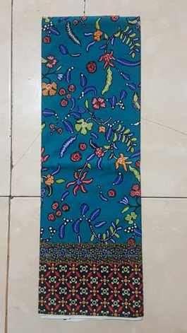 Kain Batik Handprint Seri Wajik 2 seragam batik surya citra media kualitas terbaik batik dlidir