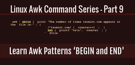 awk pattern variables learn how to use awk variables numeric expressions and
