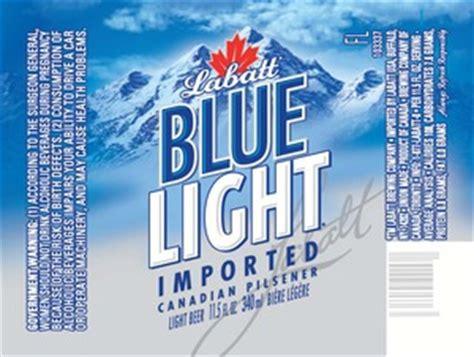 labatt blue light syndicate
