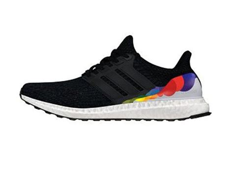 adidas new pride shoe is the coolest one yet