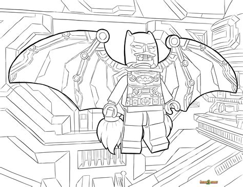 lego space coloring pages lego dc universe super heroes coloring pages free