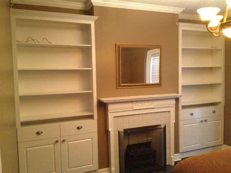 built in living room cabinets built in cabinets modern living room toronto by
