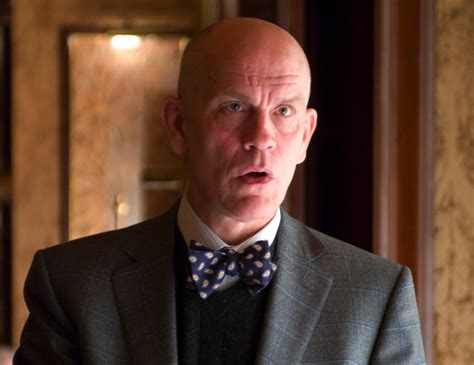john malkovich star trek malkovich replaces c reilly in the feature adaptation of