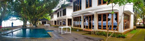 Surf Cottages by Krakatau Surf Carita Cottages Anyerpedia