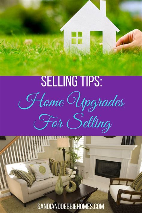 How To Determine Square Footage Of A House home upgrades for selling tips amp tricks sandi clark and