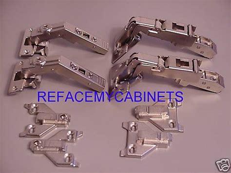 lazy susan cabinet hinge blum lazy susan bifold door hinge set complete ebay