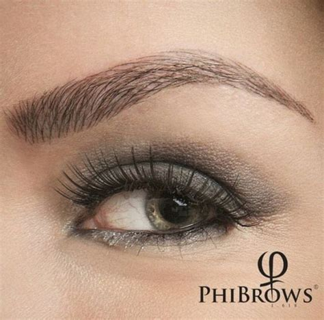 tattoo eyebrows shapes microblading micropigmentation in coventry phi brows