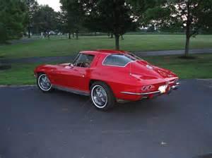 1963 corvette stingray split window mitula cars