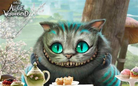 Cheshire Cat HD Wallpapers | PixelsTalk.Net Cheshire
