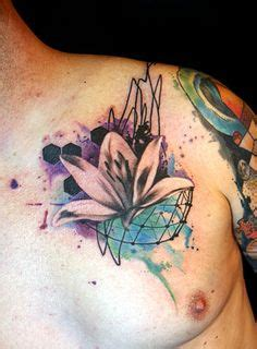 tattoo bad impression water lily tattoos lilies tattoo and water lilies on