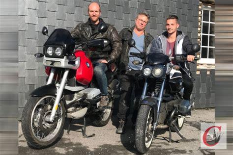 Motorrad Tour Wuppertal by Cronenberger Woche 187 Am 24 September 2017 Die Cw L 228 Dt