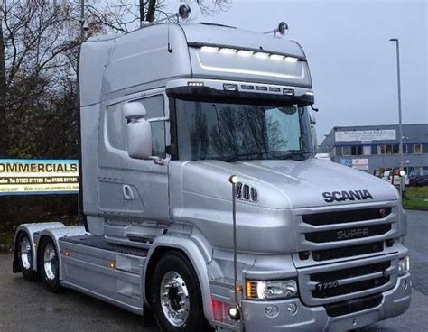 2017 17 scania t730 t cab truck for sale in monaghan co