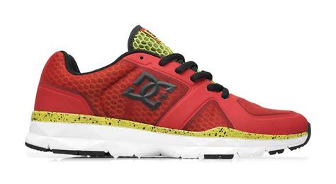 Sepatu Dc Unilite Trainer dc unilite trainer sneakerfiles