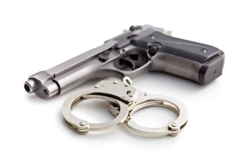 will a misdemeanor affect a background check how will a domestic violence charge affect your gun rights