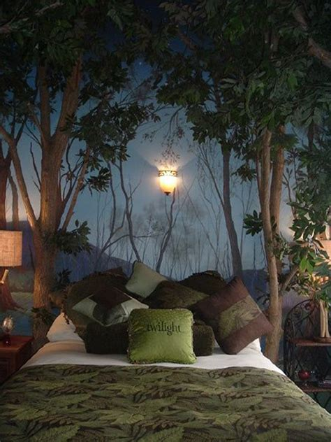 rainforest bedroom 20 beautiful nature wallpaper to bring the outdoors