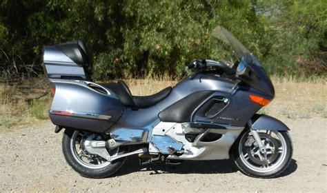Motorradreifen Bmw K 1200 Lt by 1999 Bmw K1200lt Moto Zombdrive
