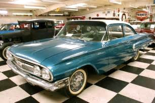 1960 chevrolet biscayne 2 door sedan
