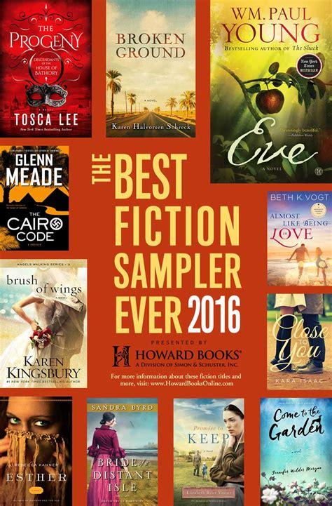 best fiction book best fiction sler 2016 howard books ebook by wm