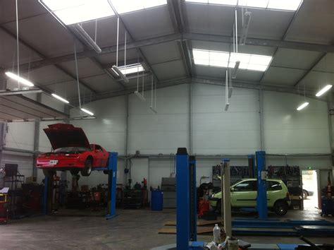 nombre de garage automobile en batiment industriel en kit batiments moins chers