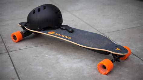 best electric longboard testing boosted boards electric longboard tested
