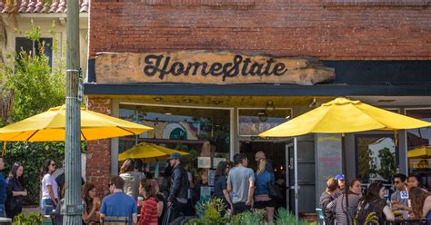 homestate a kitchen los angeles california