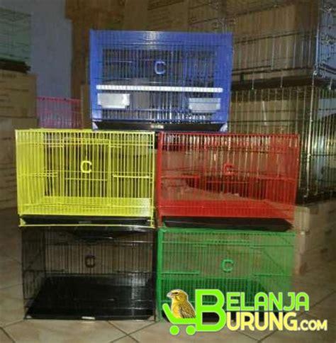 Tempat Pakan Burung Puter kandang burung murah dan lengkap belanjaburung