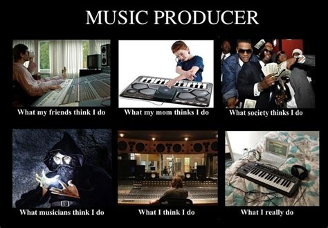 Music Meme - funny music producer memes stayonbeat com