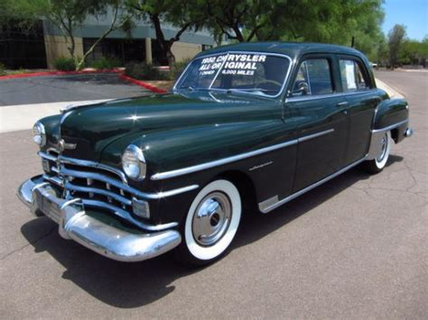1950 chrysler royal 1950 crysler pictures to pin on pinsdaddy
