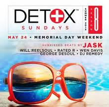 Detox Sundays by Detox Sundays Pool Cupertino Ca On Sun May 24