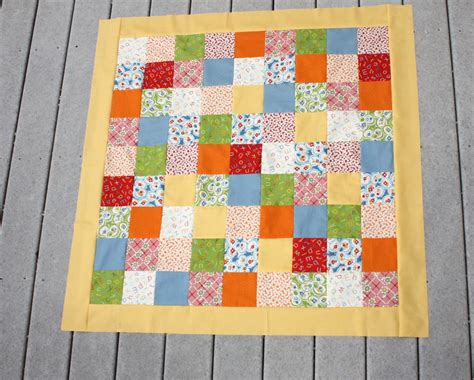 How To Design A Quilt by Adding Borders 101 Diary Of A Quilter A Quilt