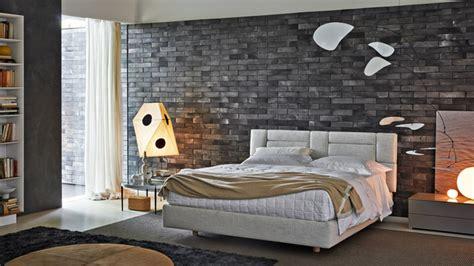 Bedroom Ideas Exposed Brick 50 Modern Bedroom Design Ideas