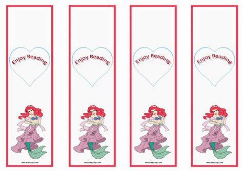 printable birthday bookmarks 9 best images of printable birthday bookmarks frozen