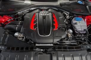 Audi Engines Luxury Sports Sedan Comparison Photo Gallery Motor