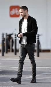 stylish shoes for teenage boys liam payne nips to the shops in his 163 260 000 sports car