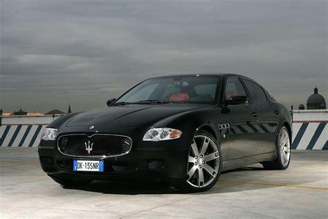 2004 Maserati Quattroporte For Sale by Maserati Quattroporte 2004 Car Review Honest