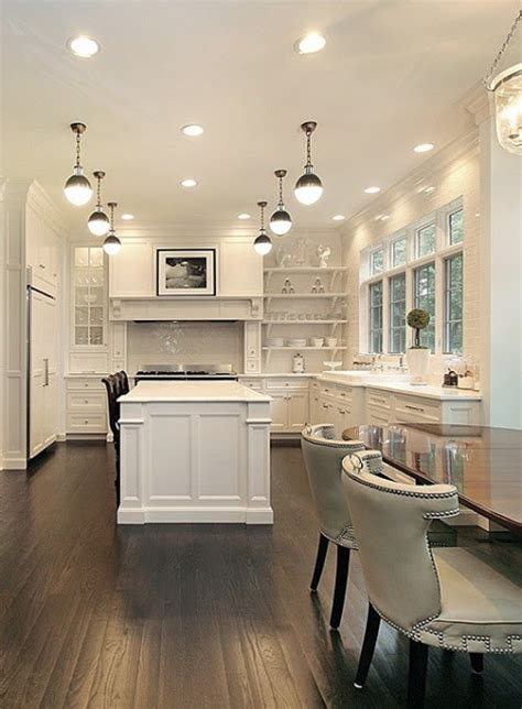 all white kitchens south shore decorating blog 25 beautiful all white kitchens