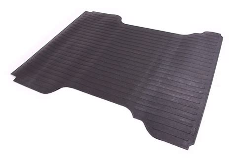 bed mat deezee heavyweight custom fit truck bed mat for ford f