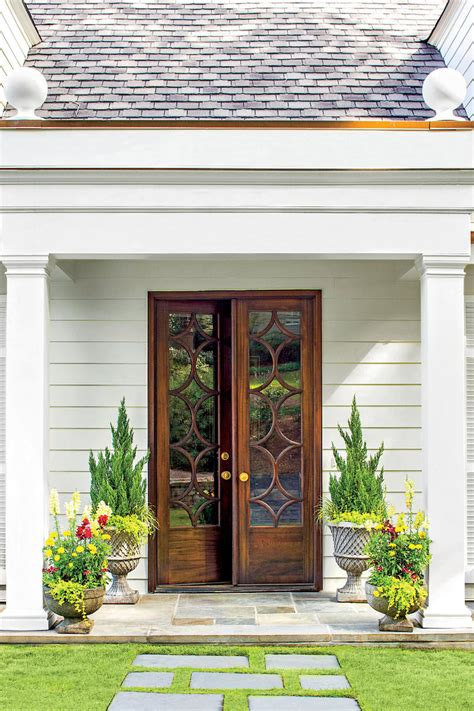 grand colonial front door lovable main door and windows stylish looks for front entry doors southern living