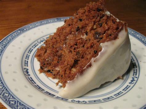 vegan carrot cake a healthy sweet treat chemical free