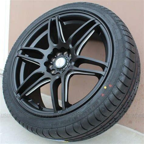 niche nx  wheel tire pkg  jaguar  type volvo      ebay