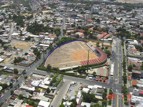 imagenes historicas de cumana panoramio photo of foto aerea del estadio de beisbol en