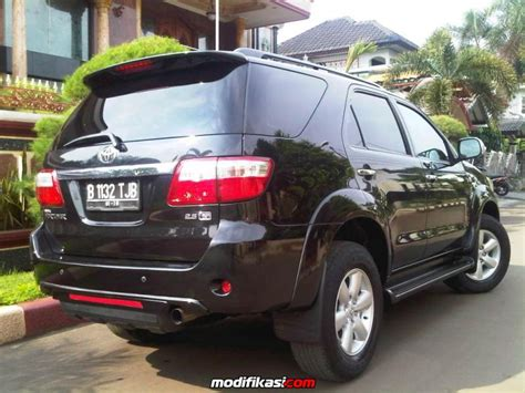 Harga Sho Sunsilk Hitam for sale toyota fortuner g diesel hitam 2010 manual dp