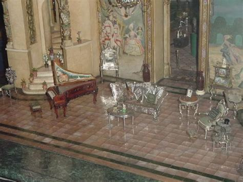doll house chicago inside colleen moore s doll house picture of chicago illinois tripadvisor