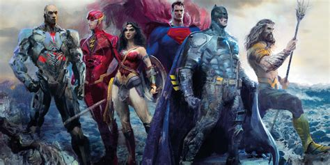 libro justice league the art justice league art book cover revealed screen rant