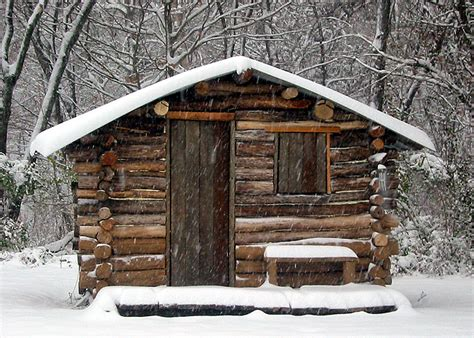 Diy Log Cabin Relaxshacks David Lottes Update The House Of Fallen