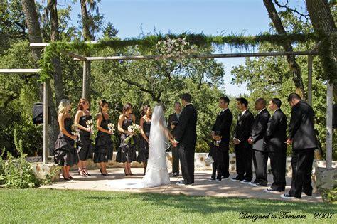 Wedding Ceremony Venues by Outdoor Wedding Venues Columbus Ohio