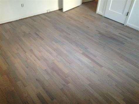 How To Use A Floor by Refinishing Wood Floors For A House Look Dan S