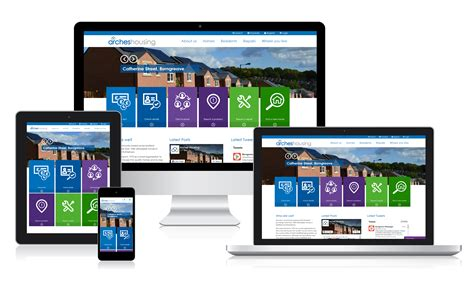 housing websites emerald mobile apps portals and websites emerald experts in app and website