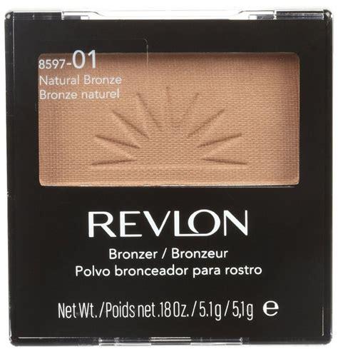 Revlon Bronzer revlon revlon bronzer in bronze 01 review